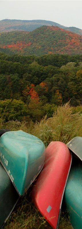 Canoing and Kayaking prices