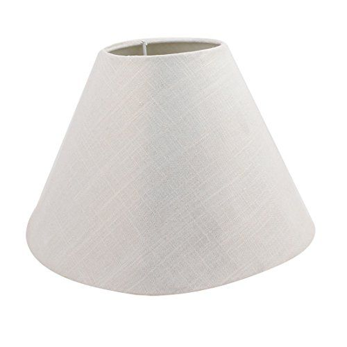 Better Homes And Gardens White Square Empire Accent Shade