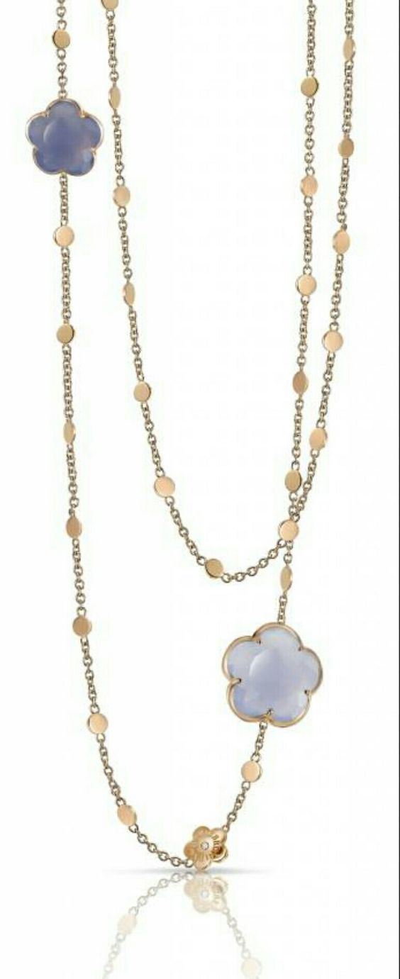 Another necklace by Pasquale Bruni. LOVE!