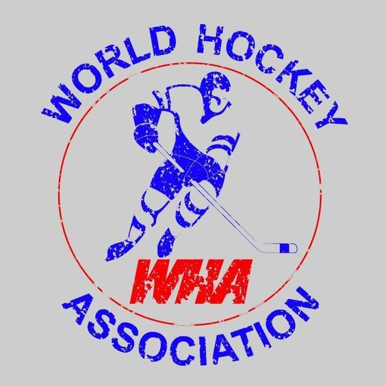 The World Hockey Association (WHA) existed as a professional ice hockey league in North America from 1972 to 1979.