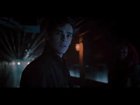 Titans 1x7 Asylum Tonight Harry Styles Pictures Titans