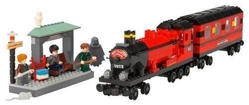 Lego Harry Potter Hogwarts Express 2004 4758 See Description Lego Harry Potter Hogwarts Hogwarts Express