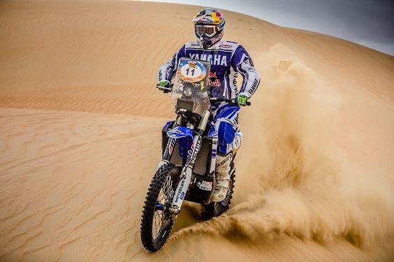 Hélder Rodrigues vence a 3ª etapa do Abu Dhabi Challenge 2016
