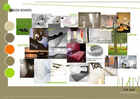 contemporary Architectural mood boards - Google Search ...