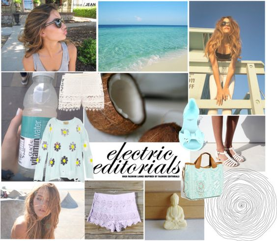 """""""Summer 2013"""" by alexis-erin-romero ❤ liked on Polyvore"""