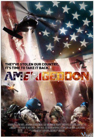 Phim Khủng Bố Nước Mỹ