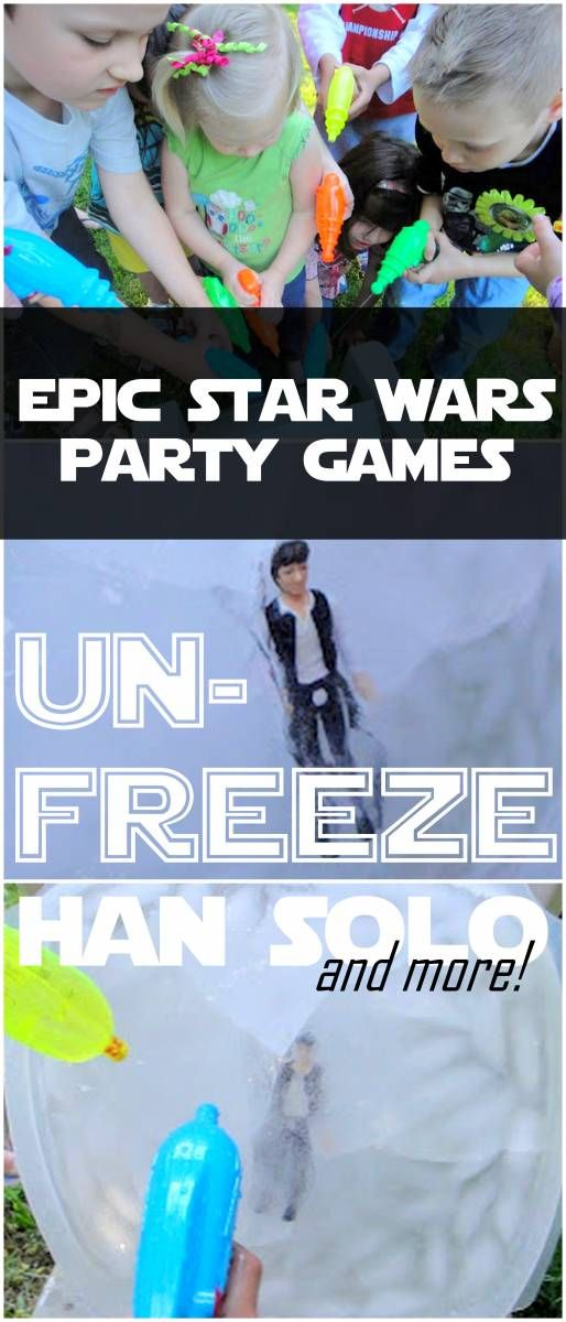 unfreeze han solo from carbonite