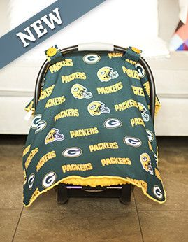 """Free Green Bay Packers Car Seat Cover, Click the picture, enter Promo Code """"Baby23"""" at checkout & just pay shipping! newborn, nursing cover, baby leggings, newborn photography, crib bedding sets,baby headband, infant clothing, diaper bags, baby furniture, nursery furniture, nursery decals, nursery decoration, baby socks, baby girl shoes, baby shoes girls, baby girl dresses, bassinet, pregnancy photography, newborn photo ideas, baby shower ideas, baby ideas, newborn gift ideas, car seat…"""