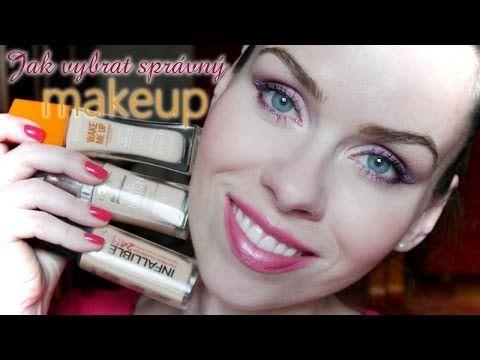 Nejlepší z nejlepších rtěnky, krémy, makeupy, BB creamy, tvářenky, vlasová kosmetika, odličovače ) - YouTube