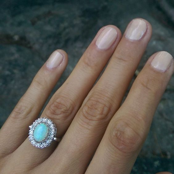 Halo Engagement rings and Halo engagement on Pinterest