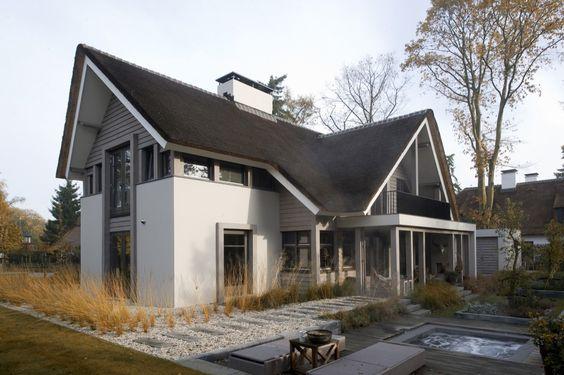 Friso woudstra diepenveen architectuur droomhuizen ☆ tanja