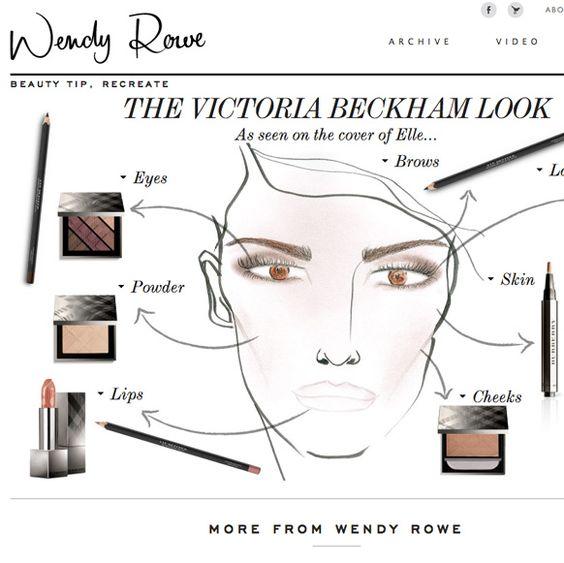 The webs best professional makeup artist blogs and video channels... ps I LOVE LISA ELDRIDGE!