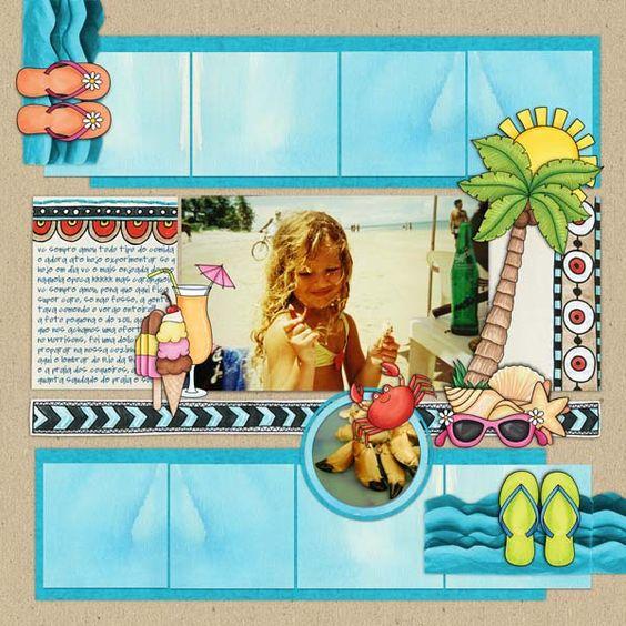 2000: Frutos do Mar {Sea Food}