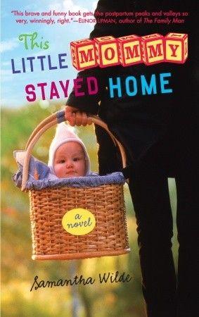 Mrs. Mommy Booknerd's Book Reviews