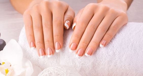 This remedy will moisturise your skin and help strengthen the cuticle tissue.