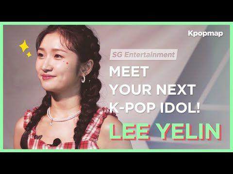 Kpop Trainee Experience Sg Entertainment Lee Yelin Kpopmap Interview Youtube Kpop Entertaining Interview