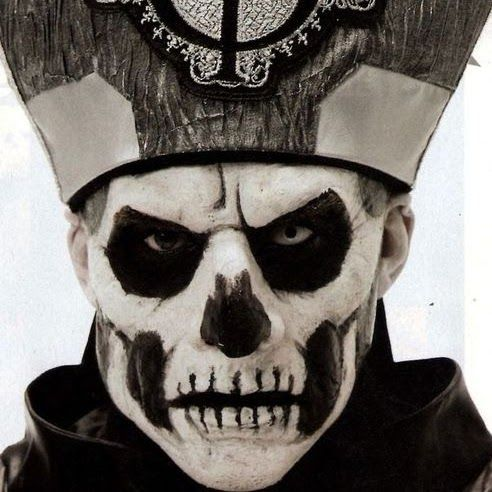 Papa Emeritus II | ♥ STRANGE BEAUTY ♥ | Pinterest