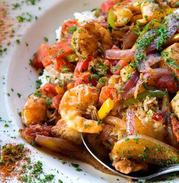 Easy mardi gras chicken recipes