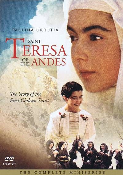 Santa Teresa de los Andes. Parte V - http://ofsdemexico.blogspot.mx/2013/08/santa-teresa-de-los-andes-parte-v.html
