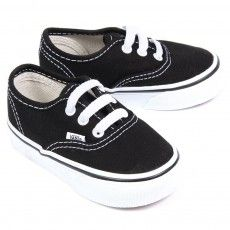 49945ec81b Buy all black vans infant