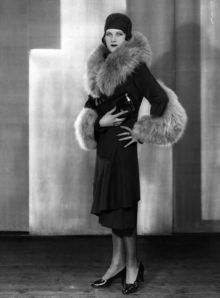 Total 1929 chicness. #vintage #fashion #1920s