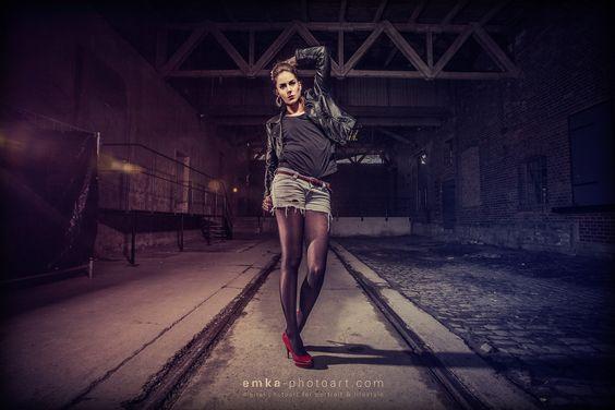 Foto und Retusche: Michael Koch by em.ka. photoart Model: Anica (Danke fürs frieren! ;))