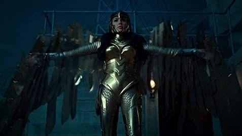 Wonder Woman 1984 2020 Imdb In 2020 Wonder Woman Gal Gadot First Wonder Woman