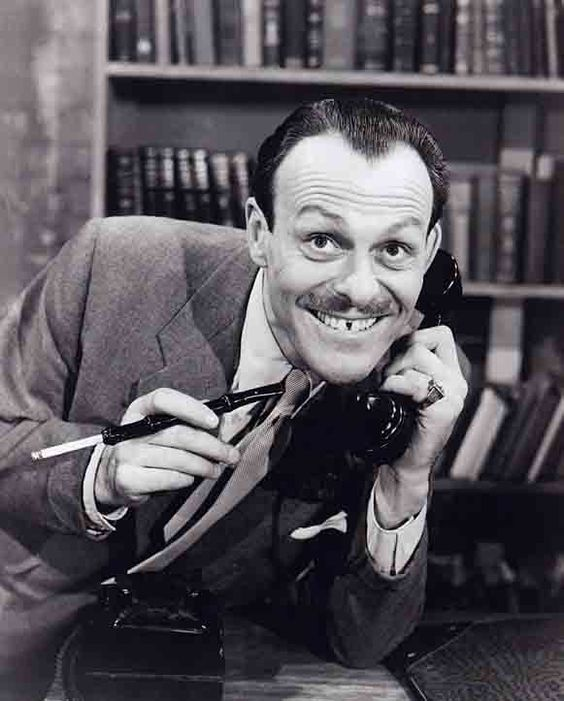 Terry Thomas 1911-1990 'I say, what an absolute bounder !' A King of Comedy a very English bounder