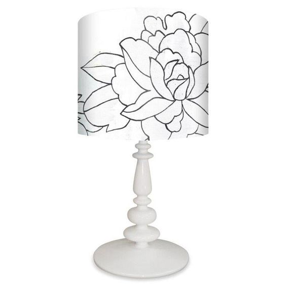 Oopsy daisy flower triptych table lamp laylagrayce oopsydaisy