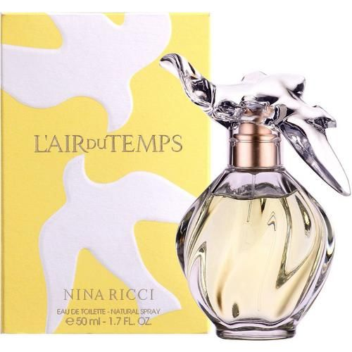 Nina Ricci L'Air Du Temps Womens 1.7 fl. oz. EDT Spray in