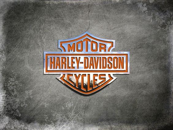 Here S A Wallpaper I Made Pubattlegrounds: Here's A Harley-Davidson Logo Wallpaper I Made For My