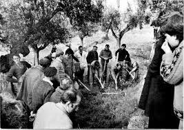 Resultado de imagen de posguerra civil española