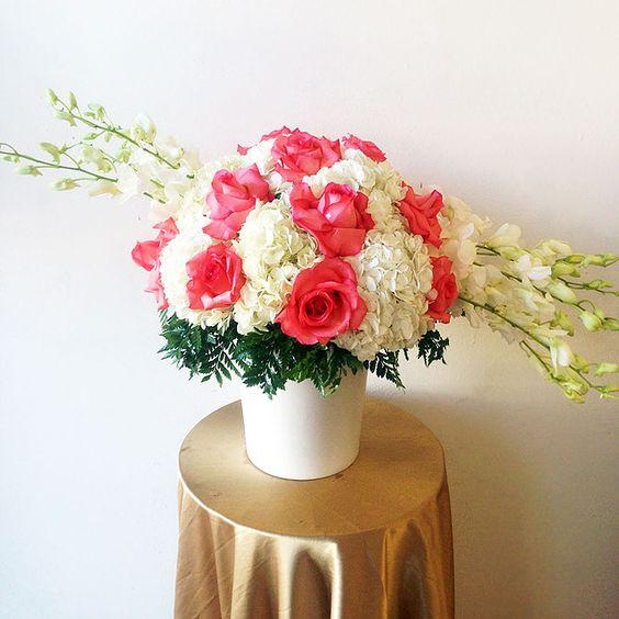 Million Roses Flowers | Premier Los Angeles Florist