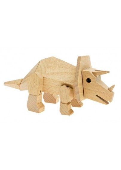 Terry Triceratops