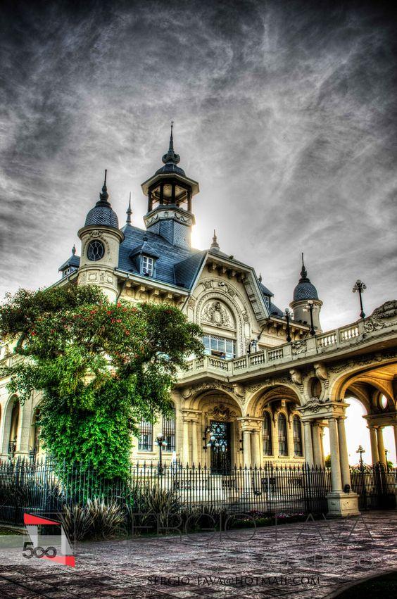 Museo de Arte Tigre by Sergio Daniel on 500px,Tigre Buenos Aires Argentina