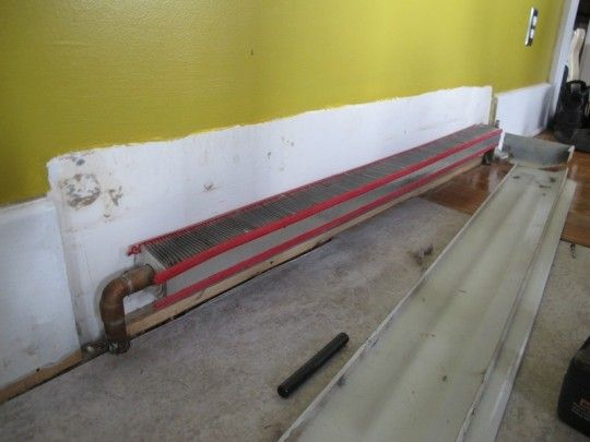 A 4 Baseboard Heating Upgrade Baseboard Heating Baseboard Styles Baseboard Heater