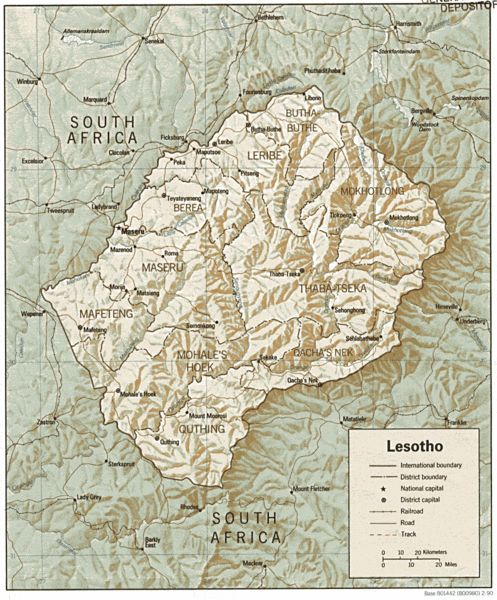 52 best lesotho images on pinterest south africa xhosa and guide to the african country of lesotho sciox Images