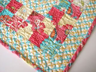 Sew Inspired: FFMQ Guest Post, Elizabeth from Such a Sew and Sew