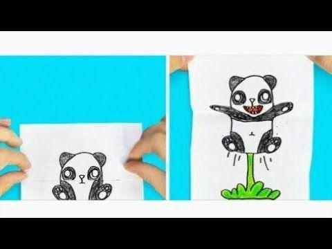 ide gambar gambar lucu untuk anak anak yg bisa kita buat sendiri ...