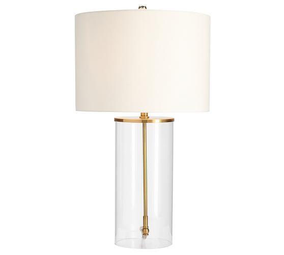 Aria Table Lamp Lamp Table Lamp Modern Lamp