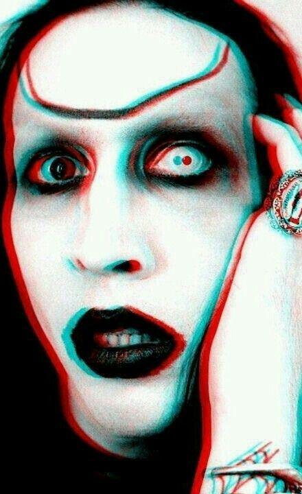 Marilyn Manson Marilyn Manson Tattoo Marilyn Manson Marylin Manson
