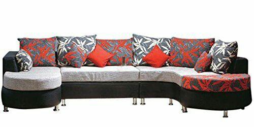 Pin By Hema Gopaluni On L Shape Sofas Trending Now In India Wooden Sofa Set Sofa Set Online Sofa Set Designs