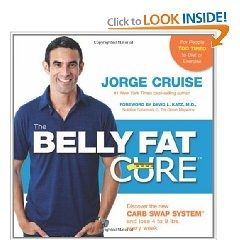 The Belly Fat Cure: Discover the New Carb Swap System and Lose 4 to 9 lbs. Every Week $11.47 diets #Fitness #Diet