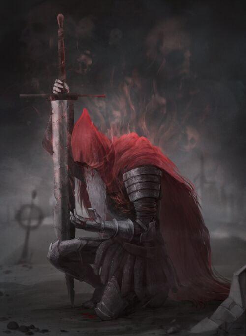 Dark Souls 3 Wallpaper For Mobile En 2019 Arte Fantasía