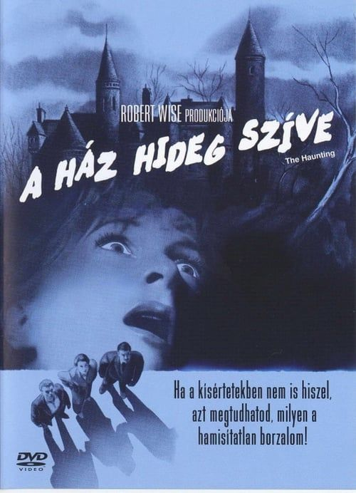 Hd 1080p The Haunting full movie Hd1080p Sub English