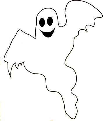 Halloween Clip Art Free Downloads | Halloween Ghost Clip Art ...