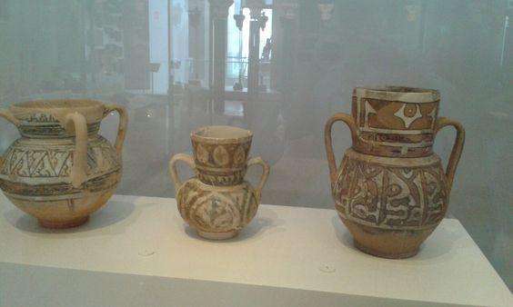 Museo Arqueológico Madrid