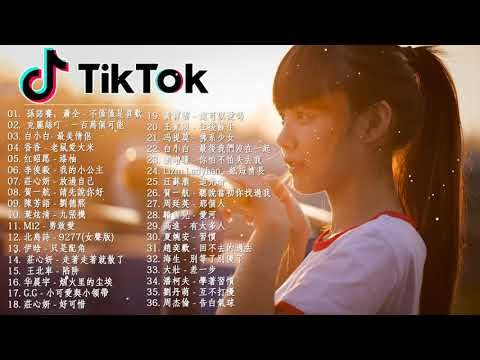2019 Tik Tok Chinese Song Ranking Youtube Songs Song Artists Chinese Language Learning
