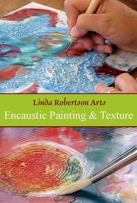Watch Encaustic Painting & Texture Online | Vimeo On Demand