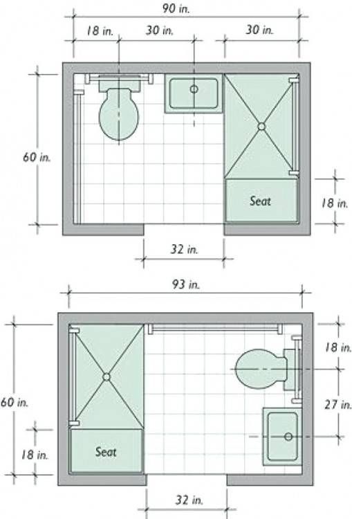 Bathroom Layout Ideas Uk Small Bathroom Floor Plans Small Bathroom Layout Bathroom Dimensions